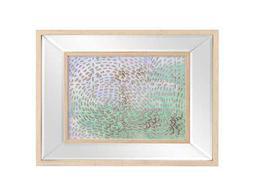 Howard Elliott Pastel 24 x 31 Multi-Color Framed Wall Art