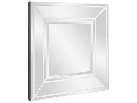 Howard Elliott Caruso Square Wall Mirror
