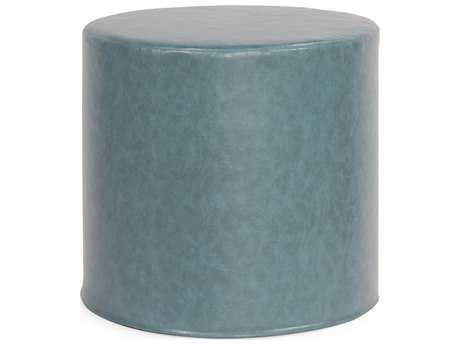 Howard Elliott No Tip Bucktown Turquoise Cylinder