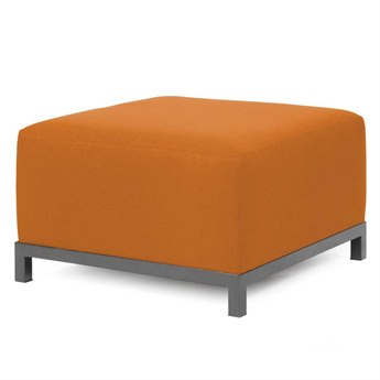 Howard Elliott Sterling Canyon Axis Ottoman Slipcover