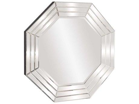 Howard Elliott Jessica Octagon Wall Mirror