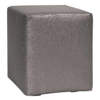 Howard Elliott Universal Cube Cover Glam Zinc
