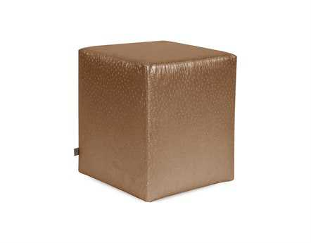 Howard Elliott Ostrich Copper Universal Cube Cover