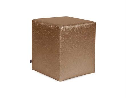 Howard Elliott Ostrich Copper Universal Cube Cover