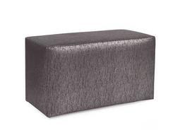 Howard Elliott Universal Bench Cover Glam Zinc