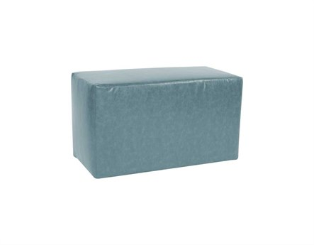 Howard Elliott Bucktown Turquoise Universal Bench Cover