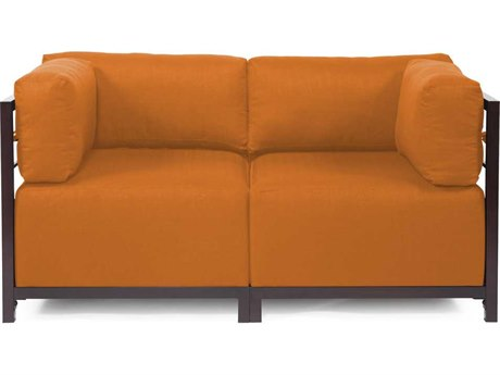 Howard Elliott Axis Sterling Canyon Two-Piece Sectional Sofa