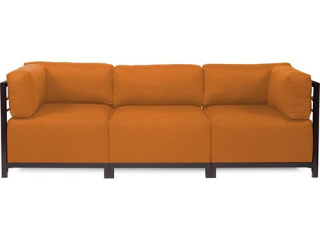 Howard Elliott Axis Sterling Canyon Axis Sectional Sofa