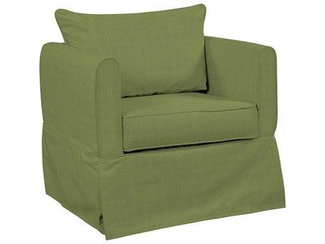 Howard Elliott Alexandria Seascape Moss Chair