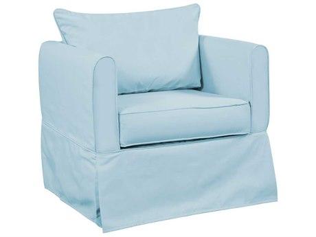 Howard Elliott Alexandria Seascape Breeze Chair