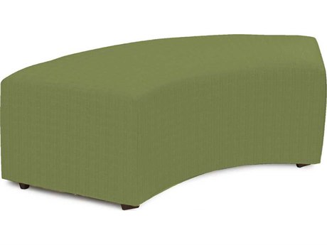 Howard Elliott Seascape Yellow-Green Universal Bench