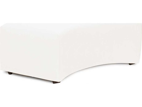 Howard Elliott Seascape Natural White Universal Bench