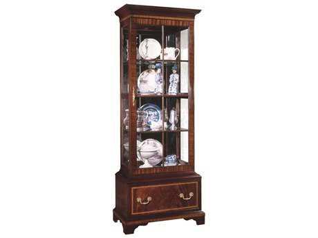 Henkel Harris Display Cabinet