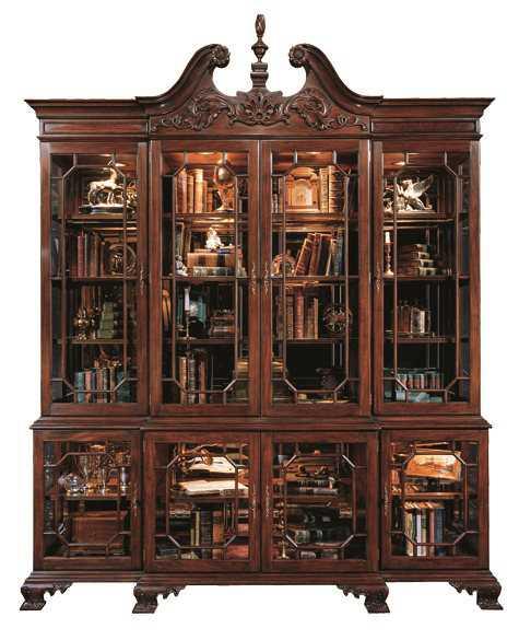 Henkel Harris Connoisseur Cabinet Hh2381