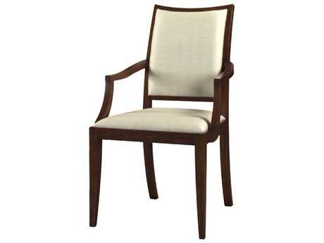 Henkel Harris Upholstered Arm Chair