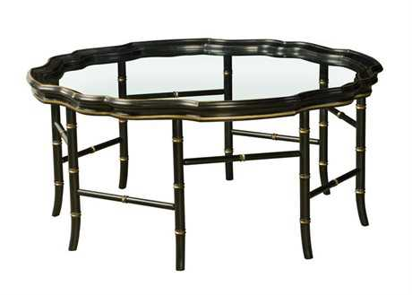 Henkel Harris 42 Round Coffee Table