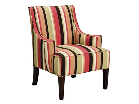Hekman Upholstery by Woodmark Eden Accent Chair