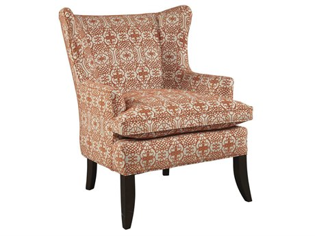 Hekman Upholstery by Woodmark Sarah Accent Chair