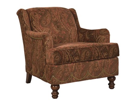 Hekman Upholstery by Woodmark Bellini Club Chair
