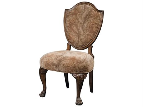 Hekman New Orleans Upholstered Dining Side Chair