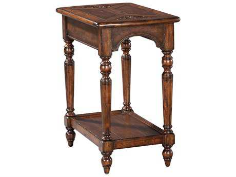 Hekman Accents 16 x 24 Rectangular Side Table