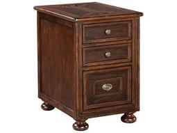 Hekman Accents 12 Sqaure Accent Table Hk56012