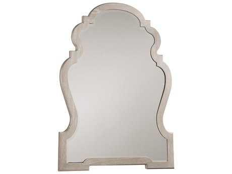 Hekman Suttons Bay Driftwood Mirror