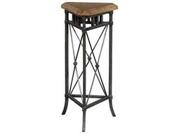 Hekman Accents Metal & Stone Drinks Table
