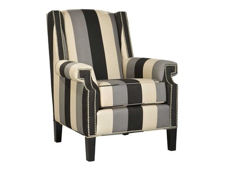 Hekman Upholstery by Woodmark Rodman Club Chair