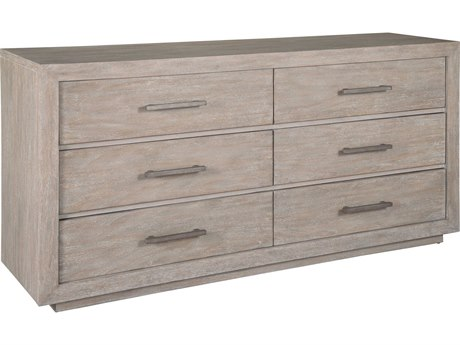 Hekman Berkeley Heights 70'' x 20'' Six-Drawer Dresser