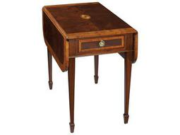 Hekman Copley Place 20 x 29 Pembroke Table