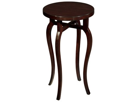 Hekman Central Park Round Cordial Table