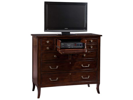 Hekman Central Park Media Chest TV Stand