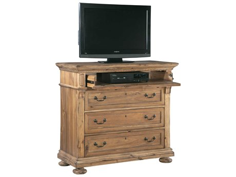 Hekman Wellington Hall Media Chest TV Stand