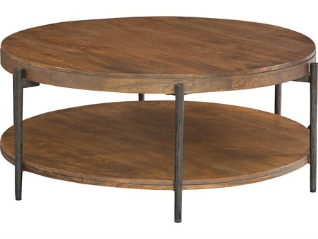 Hekman Bedford Park Mando 44'' Round Coffee Table