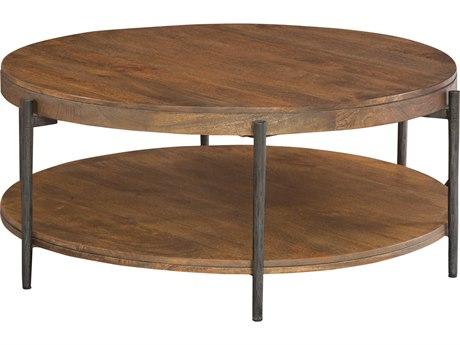 Hekman Bedford Park Mando 44'' Round Coffee Table