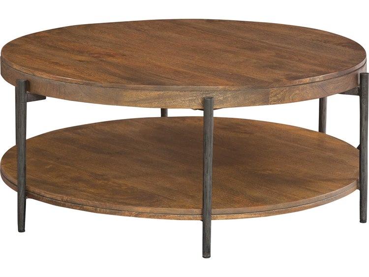 Hekman Bedford Park Mando 44u0027u0027 Round Coffee Table