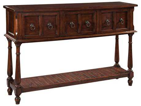 Hekman Accents Burlington 66 x 15 Console