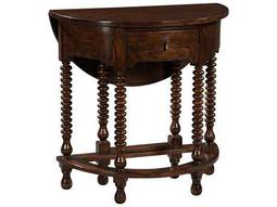 Hekman Accents 30 Demilune Ipswich Gate Leg Table