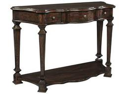 Hekman Accents Olde English Console Table