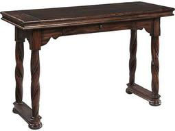 Hekman Accents Twisted Leg Console