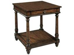 Hekman Accents B & B Lamp Table