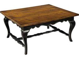 Hekman Accents 42 x 38 French Slab Top Coffee Table 42W x 38D