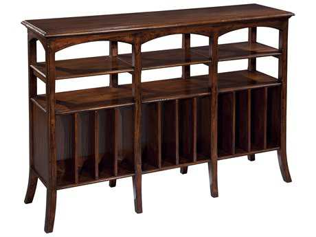 Hekman Accents 46 x 13 Book Storage Console