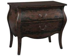 Hekman Accents Gesso Bombe Chest