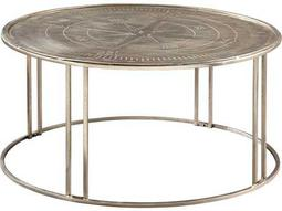 Hekman Accents Compass Coffee Table