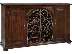 Hekman Accents Rustic Iron Wire Sideboard