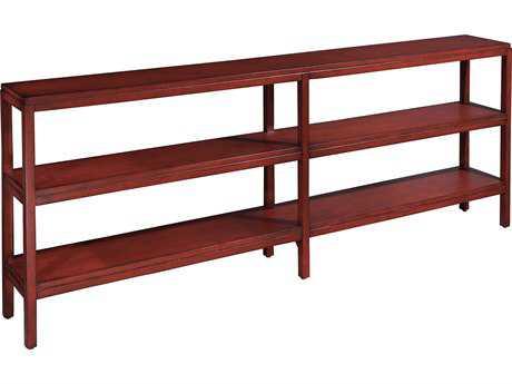 Hekman Accents Book Shelf/Sofa Table