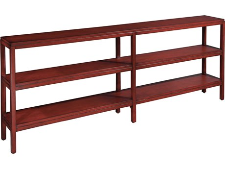 Hekman Accents Book Shelf/Sofa Table