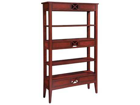 Hekman Accents Bookshelf